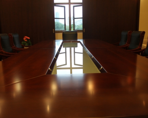 Meeting Room Reservation Software - The Sunrise Post