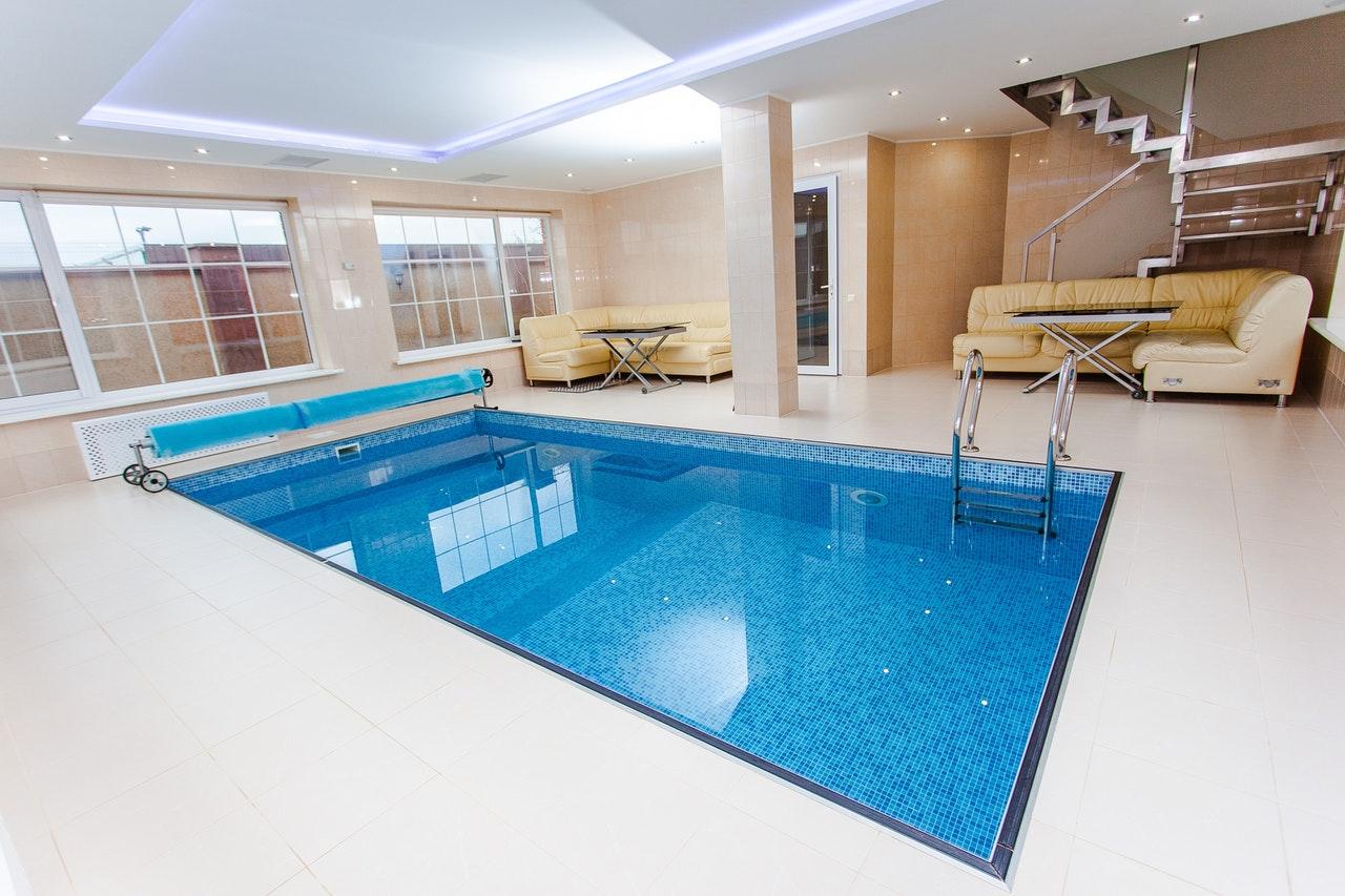 Swimming Pool Motor Cover