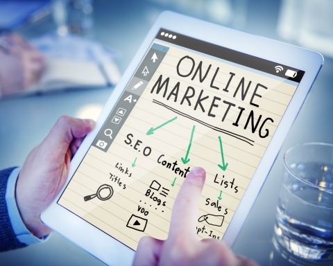 Content Marketing Agency Services - the sunrise post