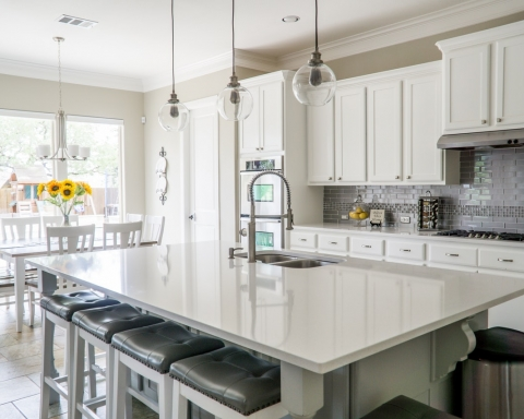 Make Your Kitchen Look Expensive -1 SunrisePost