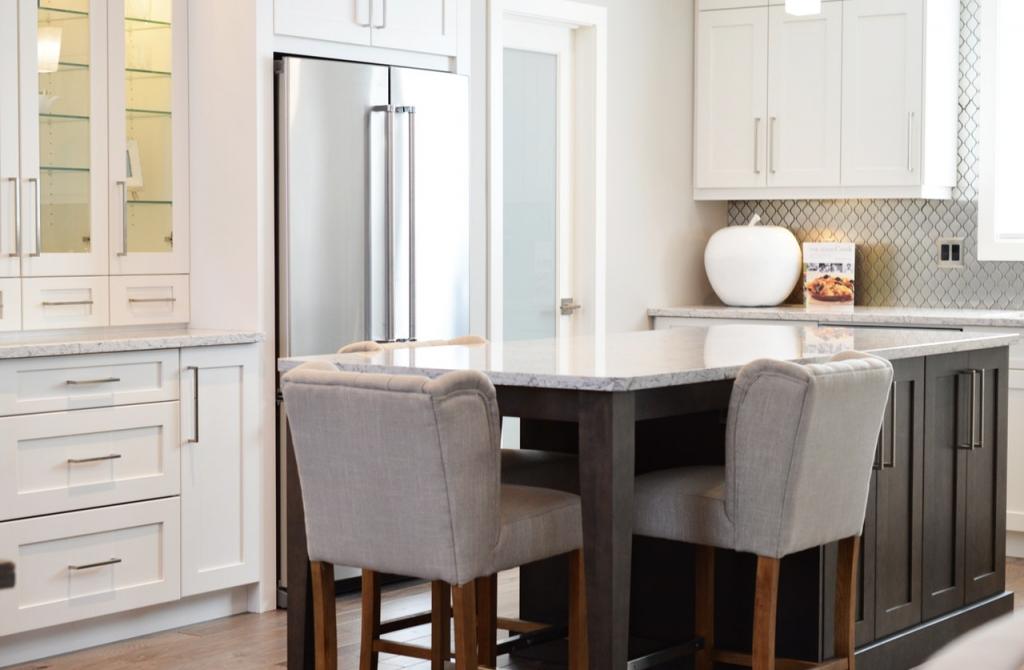Make Your Kitchen Look Expensive - 2 SunrisePost