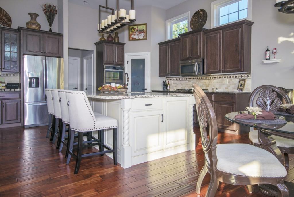 Make Your Kitchen Look Expensive - 4 SunrisePost