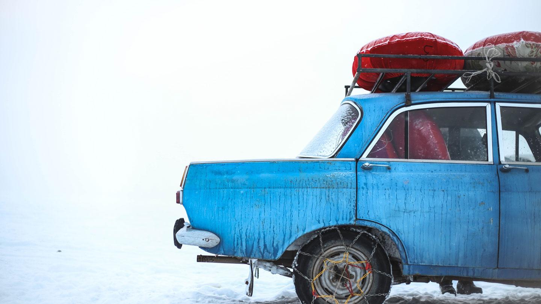 Junk Car Removal Long Island