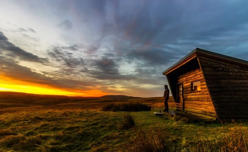 Could You Live in a Tiny House - Sunrisepro websites - 2
