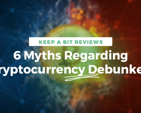 6 Myths Regarding Cryptocurrency Debunked by the sunrisepost