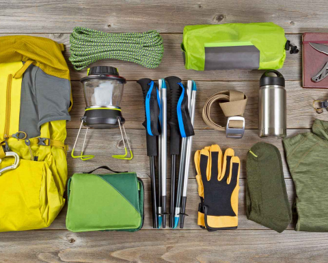 The-Ultimate-Camping-Gear-Guide-on-TheSunrisePost